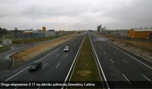 W REGIONIE: Znacznie bliżej do budowy kolejnego odcinka drogi S 17
