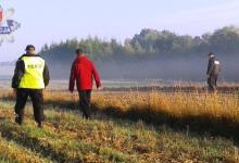 Szczęśliwy finał poszukiwań 52-latka w Janowie Lubelskim