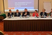 Przedstawiciele Bałkanów Zachodnich na Lubelszczyźnie