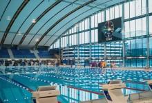 AQUA Lublin – najnowocześniejszy sportowy obiekt w kraju jest już otwarty