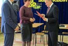 Obchody Dnia Edukacji Narodowej w Gminie Biłgoraj