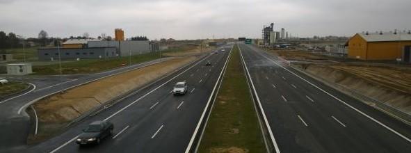Znacznie bliżej do budowy kolejnego odcinka drogi S 17